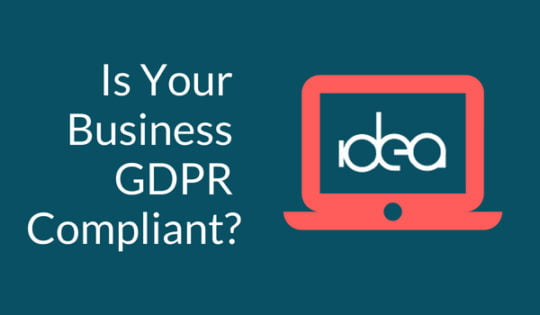 GDPR and your small business