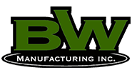 BW Manufacturing in Comstock Park Michigan