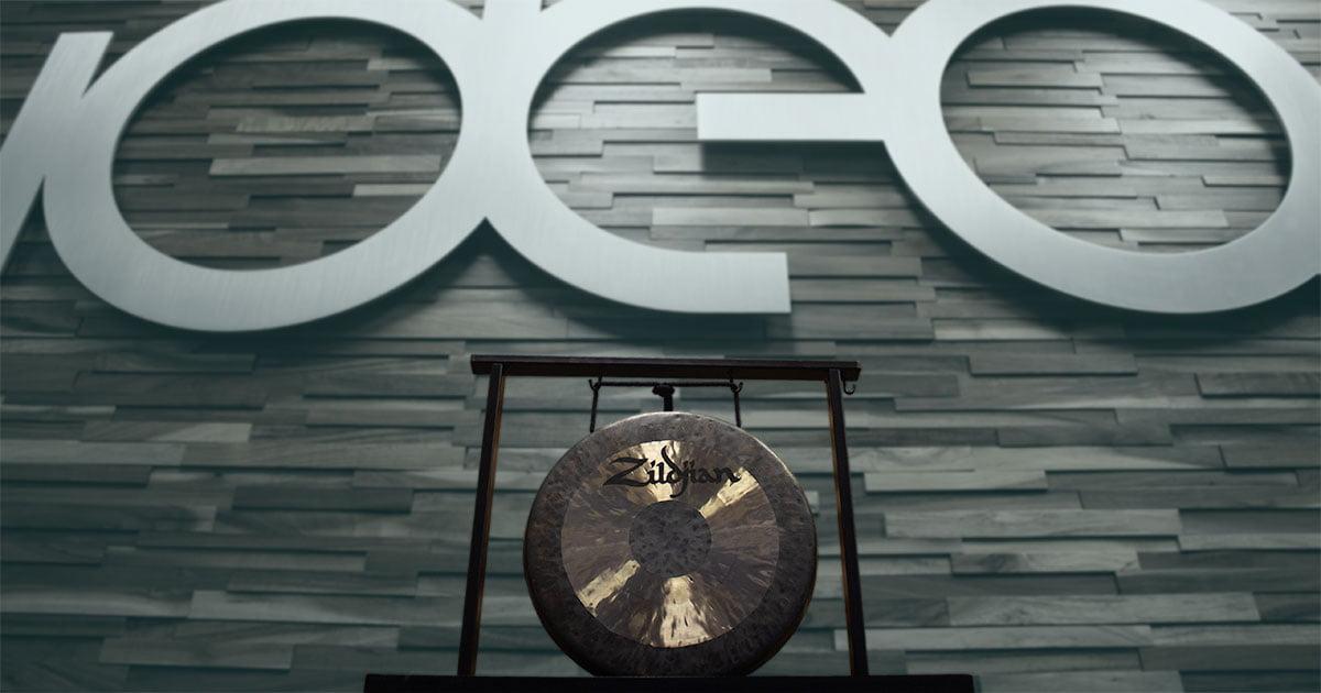 Idea's Gong