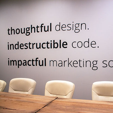 Idea Marketing Group Conference Room