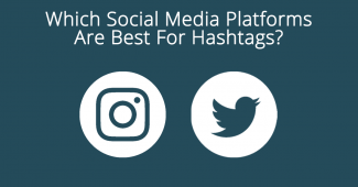 hashtags and social media