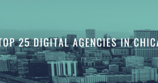 Idea Marketing Group Ranked 6 Digital Full Service Agency In Chicago