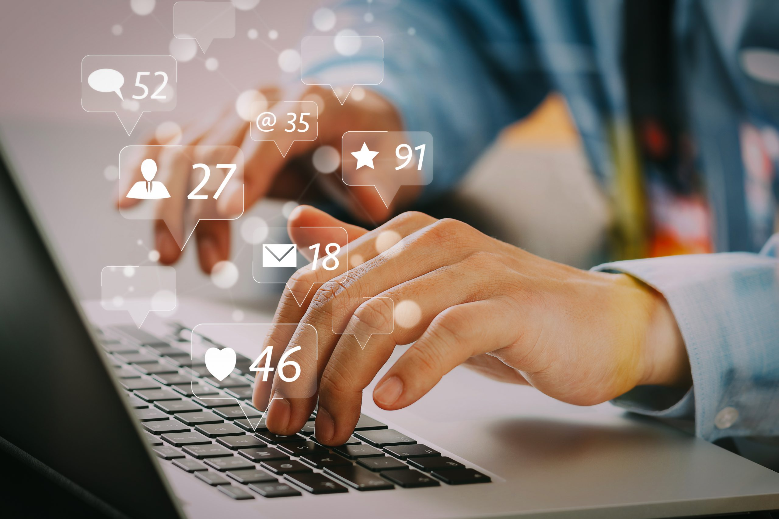 Why You Need A Social Media Manager - Idea Marketing Group