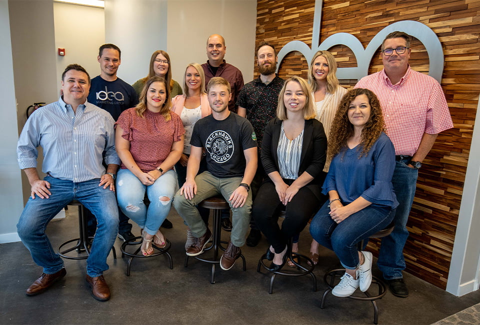 Meet the Idea Marketing Group Team