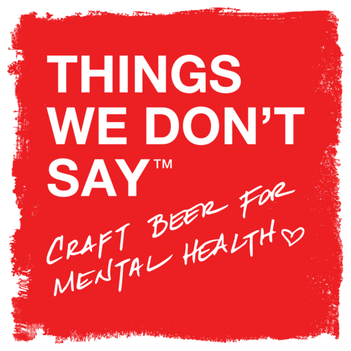 things we dont say recipe logo square