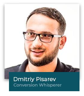 Dmitriy Pisarev
