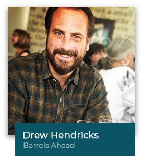 Drew Hendricks