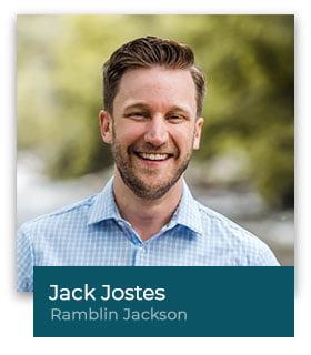 Jack Jostes